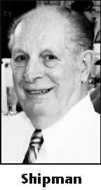 Charlie Shipman
