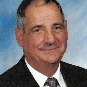Tony Martone